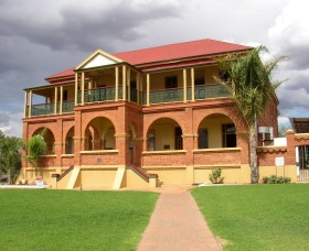 Great Cobar Heritage Centre - Carnarvon Accommodation