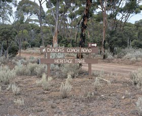 Beacon Hill Lookout and Museum - Carnarvon Accommodation