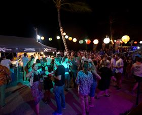 Live Entertainment at Magnetic Island - Carnarvon Accommodation