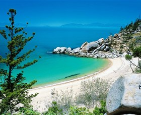 Magnetic Island National Park - Carnarvon Accommodation