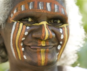 Tiwi Islands - Carnarvon Accommodation