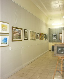 Outback Arts Gallery - Carnarvon Accommodation