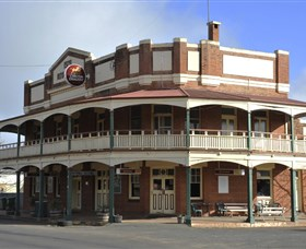 Royal Hotel Weethalle - Carnarvon Accommodation