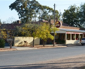 Tallimba Hotel - Carnarvon Accommodation