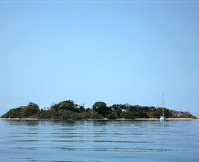 Hope Islands National Park - Carnarvon Accommodation