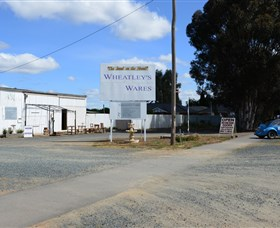 Wheatleys Wares - Carnarvon Accommodation