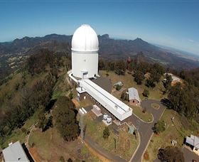 Siding Spring Observatory - Carnarvon Accommodation