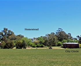 Hazeldean at Quandary Ariah Park and Temora - Carnarvon Accommodation