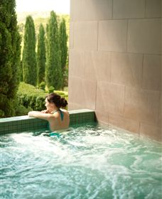 The Mineral Spa - Carnarvon Accommodation