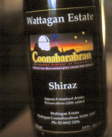 Wattagan Estate Winery - Carnarvon Accommodation