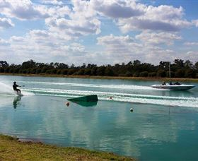 Mulwala Water Ski Club - Carnarvon Accommodation