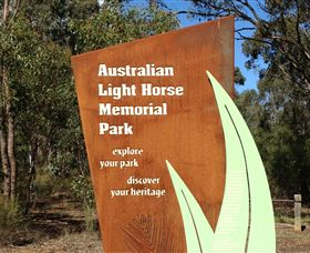 Australian Light Horse Memorial Park - Carnarvon Accommodation