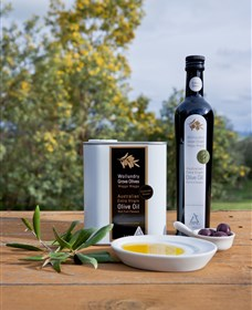 Wollundry Grove Olives - Carnarvon Accommodation