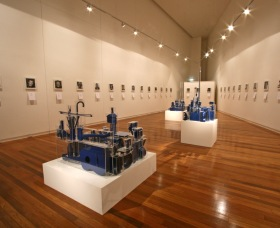 Wagga Wagga Art Gallery - Carnarvon Accommodation