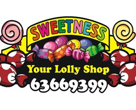 Sweetness Your Lolly Shop and Gelato - Carnarvon Accommodation