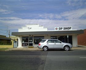 Uniting Church Opportunity Shop - Carnarvon Accommodation