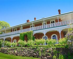 Boree Cabonne Homestead - Carnarvon Accommodation