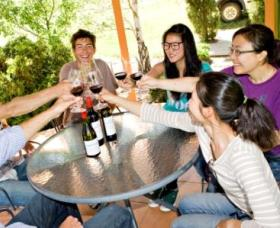 Grove Estate Wines - Carnarvon Accommodation