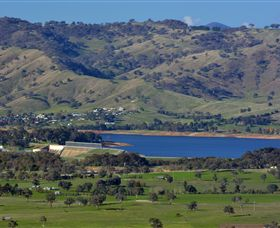 Huon Hill Parklands - Carnarvon Accommodation