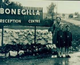 Bonegilla Migrant Experience - Carnarvon Accommodation