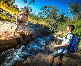 Yackandandah Gorge - Carnarvon Accommodation