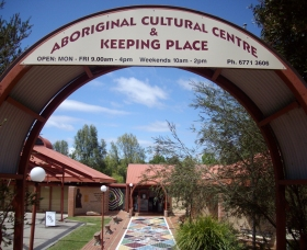 Armidale and Region Aboriginal Cultural Centre and Keeping Place - Carnarvon Accommodation