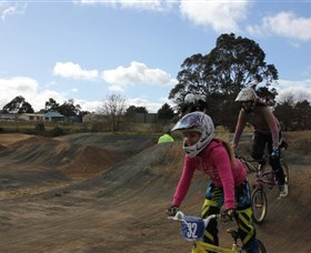 Goulburn BMX Park - Carnarvon Accommodation