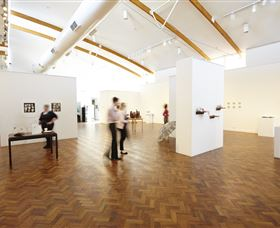 Goulburn Regional Art Gallery - Carnarvon Accommodation