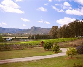 Catherine Vale Wines - Carnarvon Accommodation