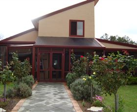 Nightingale Wines - Carnarvon Accommodation