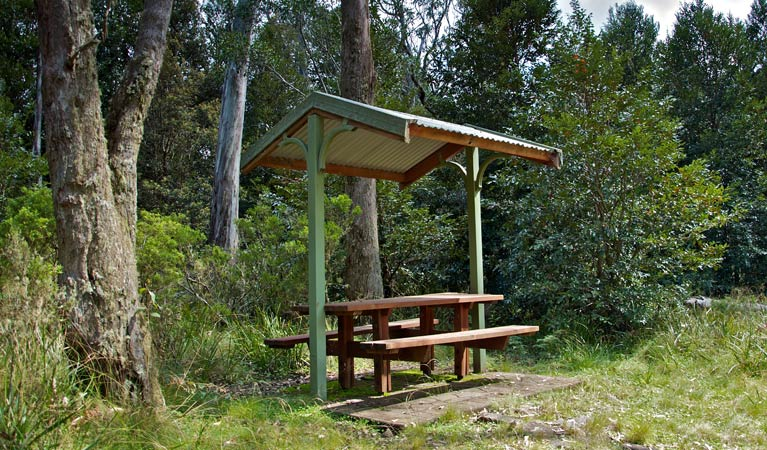 Devils Hole lookout walk and picnic area - Carnarvon Accommodation