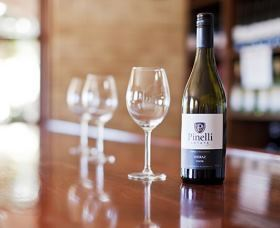 Pinelli Estate Wines - Carnarvon Accommodation