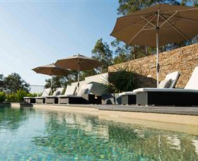 Spa Anise - Spicers Vineyards Estate - Carnarvon Accommodation