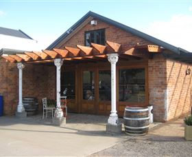 Eling Forest Cellar Door and Cafe - Carnarvon Accommodation