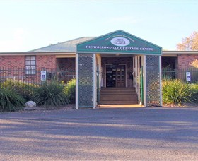 Wollondilly Heritage Centre and Museum - Carnarvon Accommodation