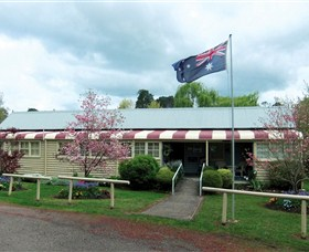 Berrima District Museum - Carnarvon Accommodation