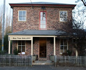 Bay Tree Gallery - Carnarvon Accommodation