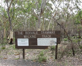 Box Vale Picnic Area - Carnarvon Accommodation
