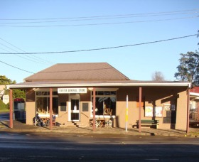 Exeter General Store - Carnarvon Accommodation