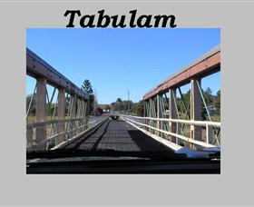 Tabulam Scenic Drive - Carnarvon Accommodation