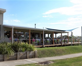 Bullant Brewery - Carnarvon Accommodation