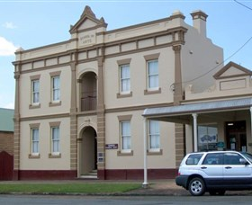Dungog Historical Museum - Carnarvon Accommodation