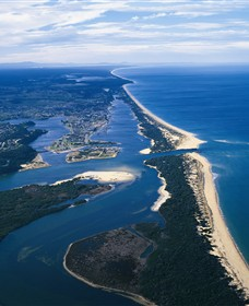 Ninety Mile Beach Marine National Park - Carnarvon Accommodation