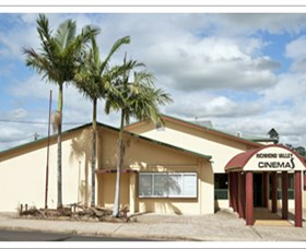 The Kyogle Community Cinema - Carnarvon Accommodation