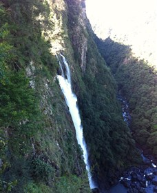 Ellenborough Falls - Carnarvon Accommodation