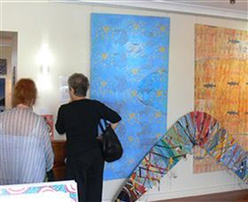 Jambama Art Gallery - Carnarvon Accommodation