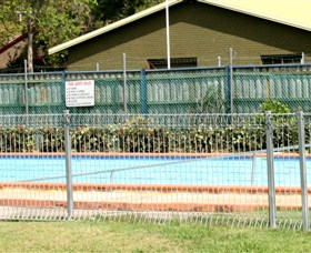 Eagleby Aquatic Centre - Carnarvon Accommodation