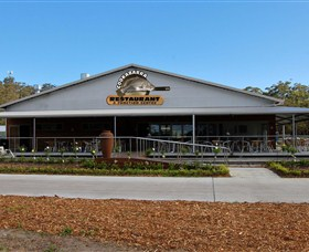 Cookabarra Restaurant and Function Centre - Tailor Made Fish Farms - Carnarvon Accommodation