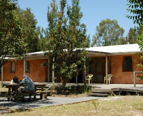 Tilligerry Habitat State Reserve - Carnarvon Accommodation