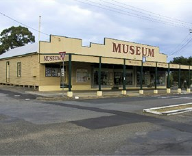 Manning Valley Historical Society and Museum - Carnarvon Accommodation